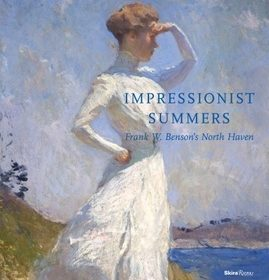 Frank W  Benson – American Impressionist and Etcher » News